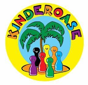 Logo der Kinderoase